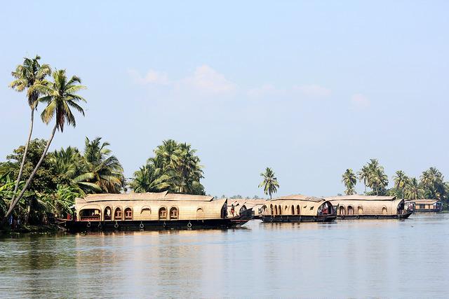 Kerala Short and Beautiful Photos