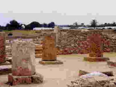 Punic Town Of Kerkuane And Its Necropolis