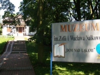 House In Meadows - Museum Of Zofia And Wacław Nałkowski