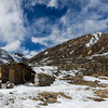 House In Yumthang Valley - Sikkim