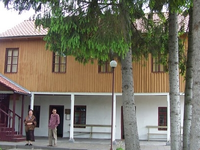 House   Museum Of  Hovhannes  Tumanian