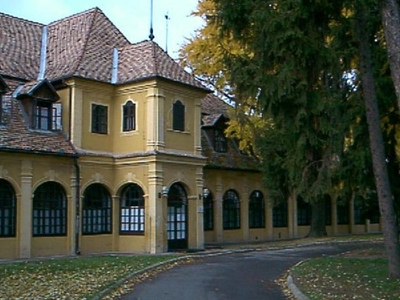 House Of Royal Wines And Cellar Museum