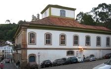 House Of Tales Ouro Preto Minas Gerais