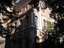 Edith Fabbri House