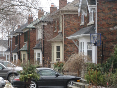 Houses In Leaside