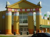 Museo de los Niños de Houston
