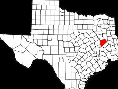 Houston County