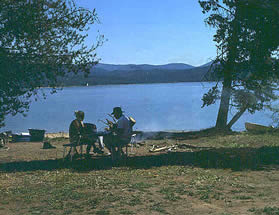 Howers Campground