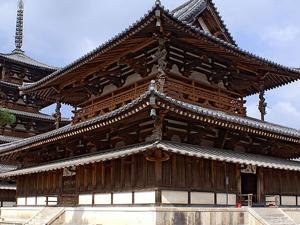 Templo Horyuji