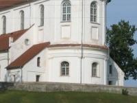 Skaistkalne Church