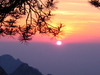 Huangshan Sunrise