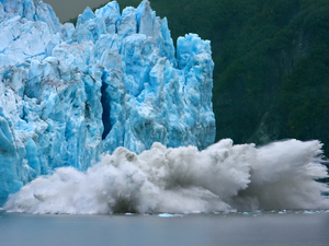 Glaciar Hubbard