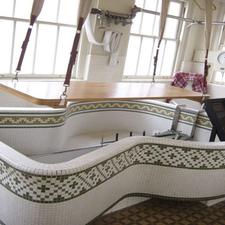 Hubbard Tub
