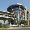 HUDA City Center Station In Gurgaon