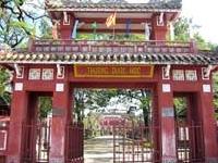 Escola Nacional de Hue - Hue Quoc Hoc