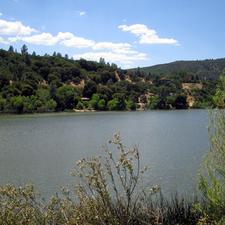 Hughes Lake