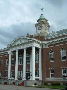 Hull Town Hall