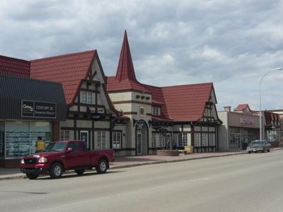 Humboldt  Saskatchewan  Main  Street