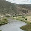 Humboldt río