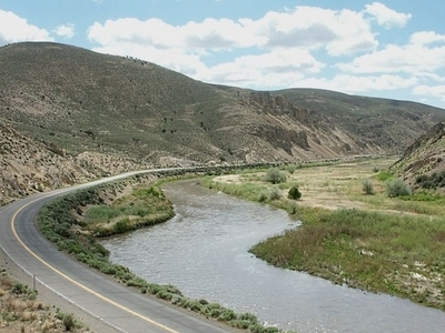 Humboldt River