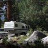Humboldt-Toiyabe Lower Twin Lake Campground