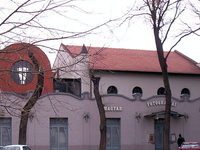 Hungarian Photography Museum