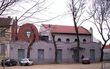 Hungarian Photography Museum, Kecskemét