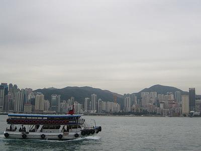 Hung Hom Bay