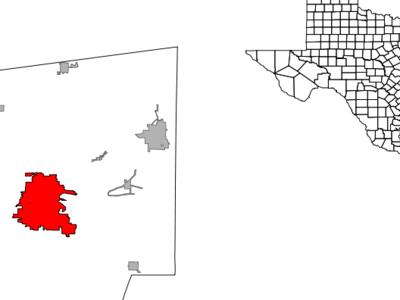 Hunt  County  Greenville