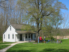 Hunt Farm Visitor Center