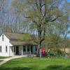 Hunt Farm Visitor Information Center