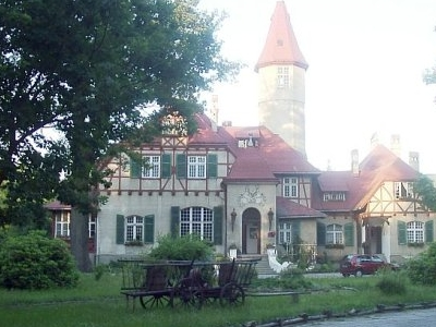 Hunting Castle