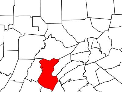 Huntingdon County