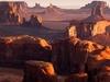 Hunts Mesa - Arizona-Utah Border