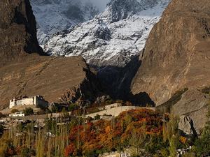 Gilgit Hunza & Skardu Group Tour Fotos