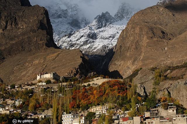 Gilgit Hunza & Skardu Group Tour Photos