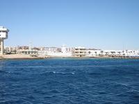 Flughafentransfer Hurghada