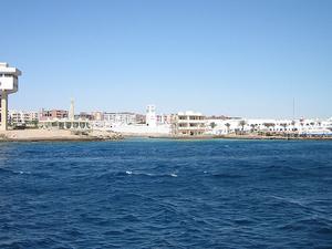 Flughafentransfer Hurghada Fotos