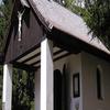 Häuserer Bichl Chapel Maurach Austria