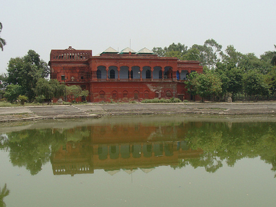 Hussainabad Picture Gallery Lucknow