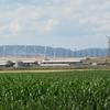 Hutterite Colony In Martinsdale Montana