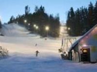 Huzele Ski Lift o Lesko