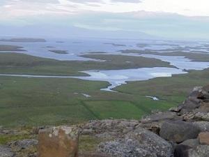 Vatnsfjordur Reserva Natural