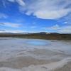 Hveravellir Blue Pool - Iceland