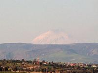Hyblaean Mountains