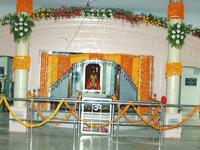 Hyderabad Kalibari