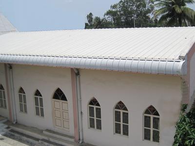 Hyderabad St. Thomas Mar Thoma Church