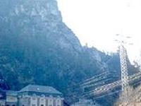 Wienerbruck Central Hidroeléctrica