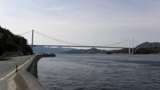Hakata Shima Bridge