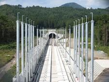 Hakkōda Tunnel